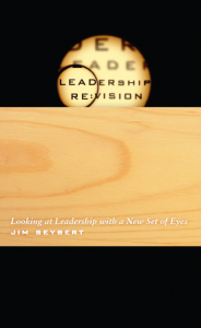 Leadership ReVision Cover Image