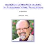 Manager Training VS Leadership Development