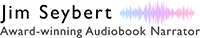 Jim Seybert Logo