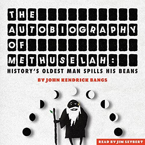 Jim Seybert: Award-winning Audiobook Narrator - Audio Sample: The Autobiography of Methuselah: Audible